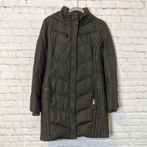 Michael Kors Down Puffer Coat